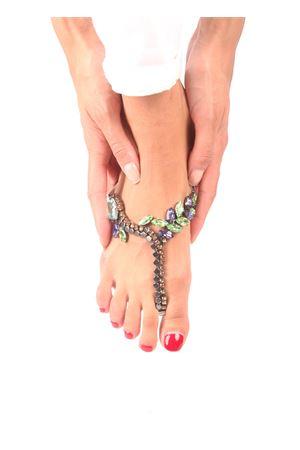 Jewel Sandals Da Costanzo   5032256   S3060VERDE/BLU