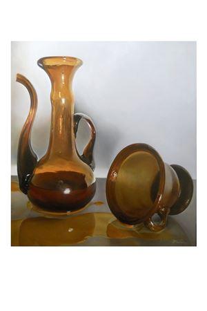 Gold Francesca Cesarini | 20000003 | CESARINI4GOLD
