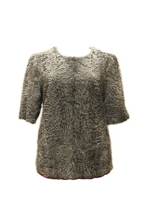 Fur t-shirt Laboratorio Capri | 8 | KARAKULMONTONE