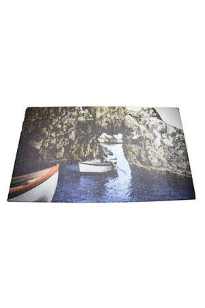 Cartosciarpa Scoglio delle Sirene Laboratorio Capri | 77 | LAB24MULTI