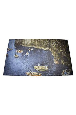 Cartosciarpa Grotta Azzurra Laboratorio Capri | 77 | LAB26MULTI