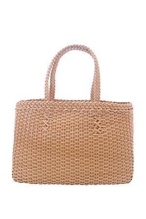 Leather bag Laboratorio Capri | 31 | LAB51PEACHPUFF