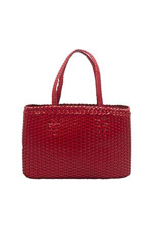 Leather bag Laboratorio Capri | 31 | LAB51ROSSA