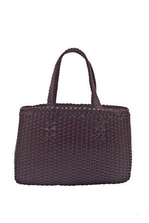 Leather bag Laboratorio Capri | 31 | LAB51VIOLA