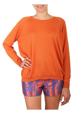 Sweater Laboratorio Capri | 7 | LAB93ARANCIO