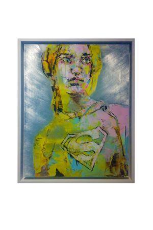 Superkid: Olio e foglie d