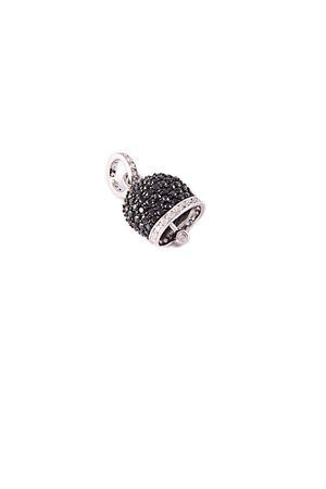 Campanella Caprese zon zirconi neri Pierino Jewels | 5032249 | 3014SWAROVSKI