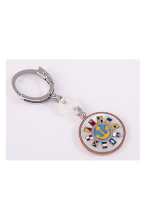 Key ring Wind Rose Pierino Jewels | 65 | 3030MADREPERLA