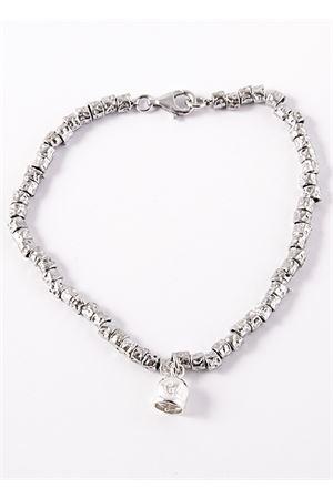 Bracelet with lucky Caprese Bell Pierino Jewels | 36 | 3031METAL