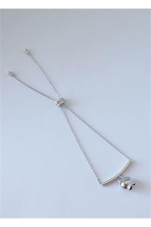 Bracciale in argento con Campanella di Capri Pierino Jewels | 36 | 4024ARGENTO