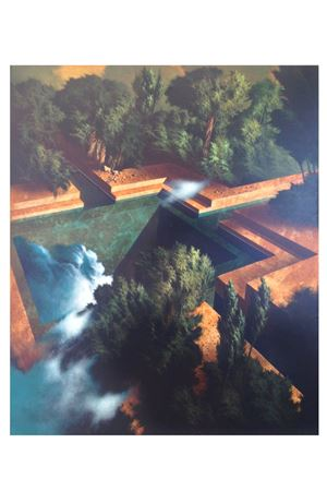 Trespass Raffaello Ossola | 20000003 | OSSOLA 4TRESPASS
