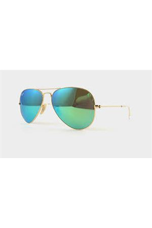 Occhiali da sole Ray-Ban | 53 | RB3025112-19VERDE