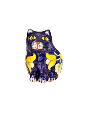 Decorative Cat Sea Gull Capri | 20000025 | MICIOMICIOBLU