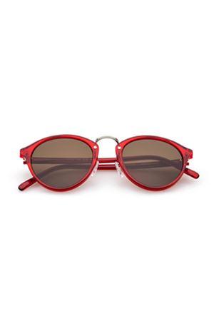 Sunglasses Spektre | 53 | AUDACIARUBYREDTOBACCOLENS