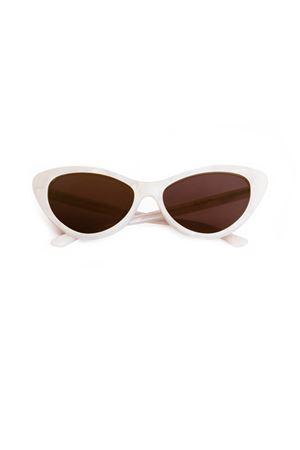 Sunglasses Spektre | 53 | EVAPEARLGOLDMIRROR