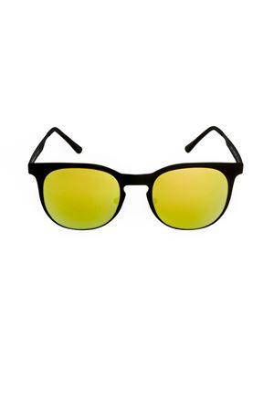 Occhiali da sole Spektre | 53 | MAS METALLO 2BLACK GOLD MIRROR
