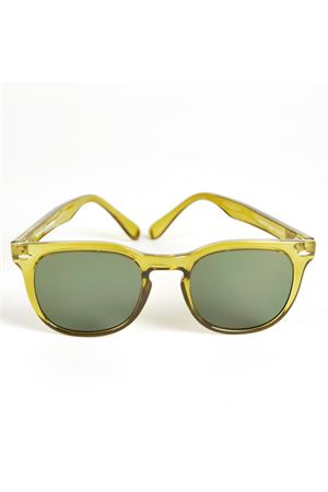 Sunglasses Spektre | 53 | MEMENTO AUDERE SEMPEROLIVEGREENDEEPGREEN