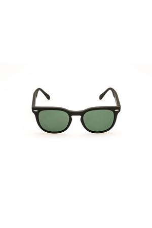 Sunglasses Spektre | 53 | MEMENTO AUDERE SEMPERTORTOISEDEEPGREENLENS
