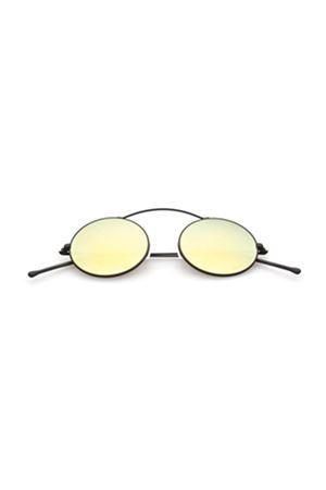 Sunglasses model Met-ro Spektre Spektre | 53 | MET-ROBLACKGOLDLENS