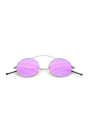 Sunglasses Spektre | 53 | MET-ROSILVERVIOLETLENS