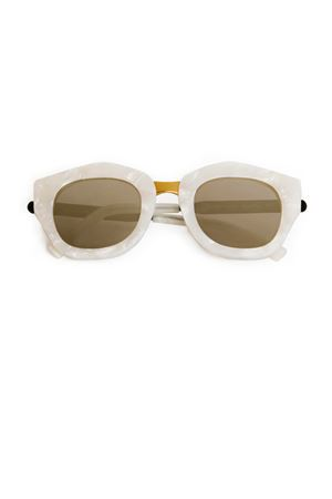 Sunglasses Spektre | 53 | MON AMOURPEARLDEEPGREENBLACK