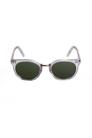 Occhiali da sole Spektre | 53 | QT03CTRANSPARENT DEEP GREEN