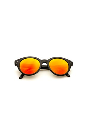 Sunglasses Spektre | 53 | VITESSEBLACKORANGELENS