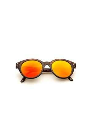 Sunglasses Spektre | 53 | VITESSEMATTETORTOISEORANGELENS