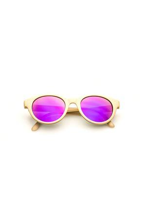 Sunglasses Spektre | 53 | VITESSESKINVIOLETLENS