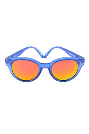 Sunglasses Spektre | 53 | VITESSETRANSPARENTBLUEORANGELENS