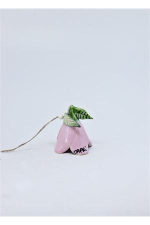 Lucky Capri Bell with rose Capri Bell | 20000008 | 20103538ROSA