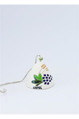 Lucky Capri Bell with grape Capri Bell | 20000008 | 20104269UVA