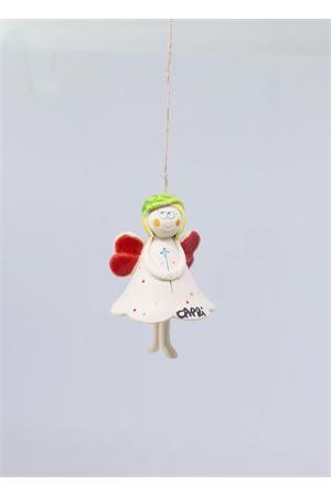 Lucky Capri Bell with angel Capri Bell | 20000008 | 20104719ANGELO