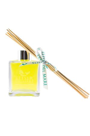 Lemon scent home fragrance 250 ml Elisir Del Mare | 20000045 | TESORO DELLA COSTIERA 250250 ML