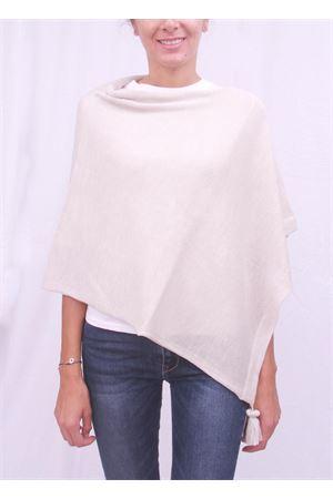 Lady beige cloak La Bottega delle Idee | 52 | PBWOOLH71BEIGE