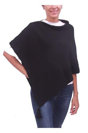 Lady black cloak La Bottega delle Idee | 52 | PBWOOLNERONERO