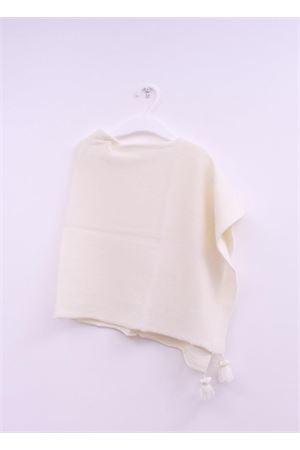 Newborn white cloak La Bottega delle Idee | 52 | PONCHOGRPANNAPANNA