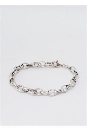Bracciale in argento regolabile Pierino Jewels | 36 | BRGRARGENTO