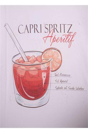 t-shirt capri spritz Aram Capri | 8 | CAPRISPRITZCAPRISPRITZ