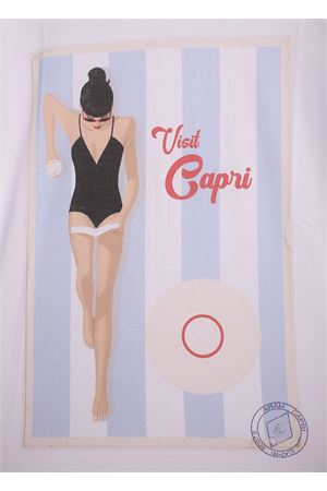 t-shirt pin up Aram Capri | 8 | PINUPTSHIRTPINUP
