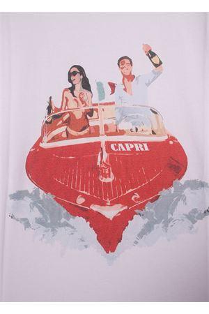 t-shirt capri riva Aram Capri | 8 | RIVATSHIRTRIVA