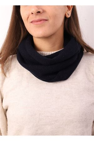collo in cashmere blu navy Art Tricot | 77 | COLLOCASHMERE1BLU