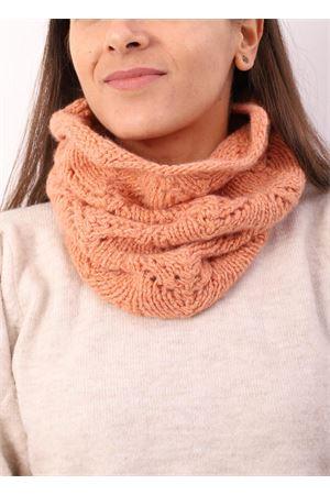 Orange cashmere collar Art Tricot | 77 | COLLOCASHMERE2PESCA