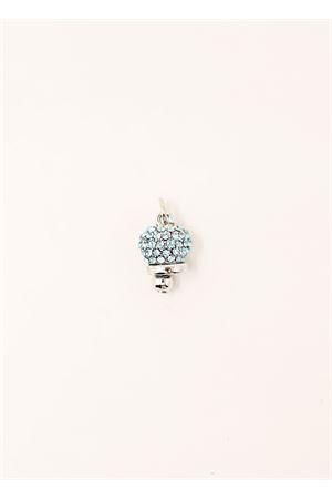 Acquamarine Capri bell charm  Bell | 20000055 | CAMPANELLACAPRIACQUAMARINA