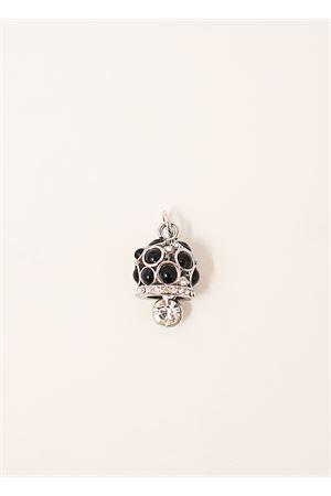 campanella di capri nera Bell | 20000055 | CAMPANELLAPIETRENERO