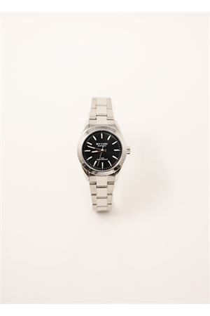 Steel black watch  Blu Capri | 60 | BC90509NERO