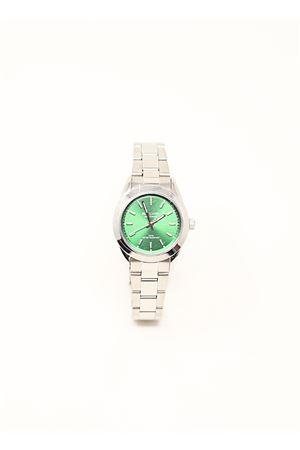 Green steel watch  Blu Capri | 60 | BC90509VERDE