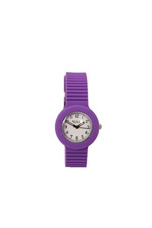Violet watch for baby girl  Blu Capri | 60 | BCMI002VIOLA