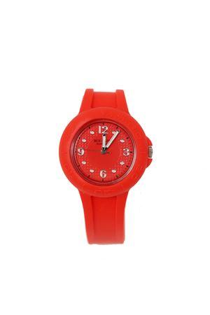 red silicone watch  Blu Capri | 60 | BCSIL001ROSSO