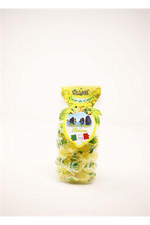 Fizzy lemon candies Capri Più | 20000063 | CARAMELLEFRIZZ180